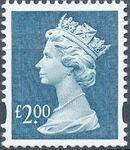 Great Britain 1999 Machins 03-1999 b