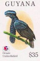 Guyana 1994 Birds of the World (PHILAKOREA '94) ac