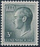 Luxembourg 1965 Grand Duke Jean c