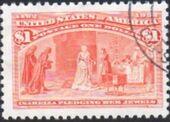 United States of America 1992 Voyages of Columbus c