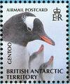 British Antarctic Territory 2008 Penguins of the Antarctic b.jpg