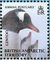 British Antarctic Territory 2008 Penguins of the Antarctic b
