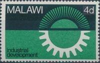 Malawi 1967 Malawi Industrial Development a