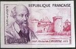 France 1960 Surtax for the Red Cross g
