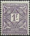French Sudan 1931 Postage Due h.jpg