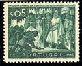 Portugal 1947 800th Anniversary of the recapture of Lisboa from the Moor a.jpg