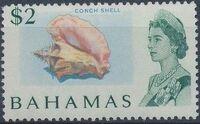 Bahamas 1967 Local Motives - Definitives n