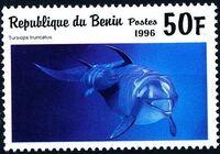 Benin 1996 Marine Mammals b
