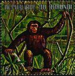 Burundi 1971 Animals r