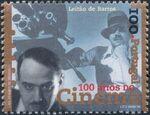 Portugal 1996 Centenary of Portuguese Cinema e