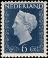 Netherlands 1948 Queen Wilhelmina - Type Hartz b.jpg