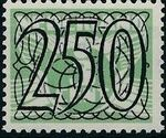Netherlands 1940 Numerals - Stamps of 1926-1927 Surcharged q