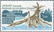 French Southern and Antarctic Territories 1978 Tribute to French Navigators and Explorers a