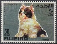 Fujeira 1967 Cats c