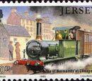 Jersey 1985 Railway History II