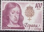 Spain 1979 Kings of the House of Austria (Hapsburg Dynasty) e