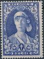 Belgium 1931 Queen Elisabeth f.jpg