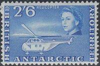 British Antarctic Territory 1963 Definitives l