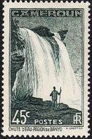 Cameroon 1939 Pictorials k