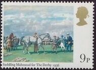 Great Britain 1979 200th Anniversary of the Derby - Paintings a