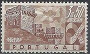 Portugal 1946 Portuguese Castles h