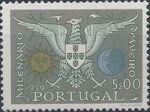 Portugal 1959 Millennium and Bi-Centenary of Aveiro b