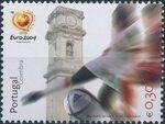 Portugal 2004 UEFA EURO 2004 - Host Cities d