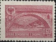 Albania 1945 Landscapes d
