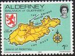 Alderney 1983 Island Scenes a
