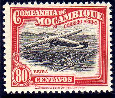File:Mozambique Company 1935 Inauguration of the Airmail (2nd Issue) j.jpg