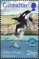 Gibraltar 1998 UNESCO International Year of the Ocean c