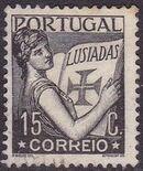 Portugal 1931 Lusíadas e