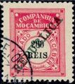"Mozambique Company 1911 Postage Due Stamps Overprinted ""REPUBLICA"" i.jpg"