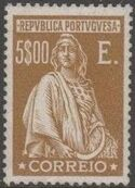 Portugal 1926 Ceres (London Issue) w