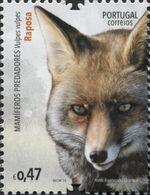 Portugal 2016 Portuguese Mammalian Predators b