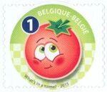 Belgium 2015 Little Faces d