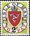Isle of Man 1973 Postage Due Stamps k.jpg