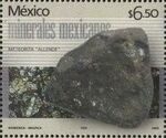 Mexico 2005 Minerals from Mexico d
