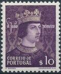 Portugal 1949 House of Avis a