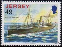 Jersey 2011 Shipwrecks b