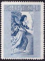 Vatican City 1956 Archangel Gabriel g
