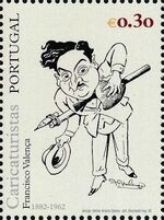 Portugal 2005 Portuguese Cartoonists e
