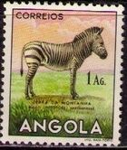 Angola 1953 Animals from Angola g