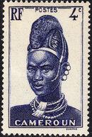 Cameroon 1939 Pictorials c