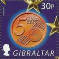 Gibraltar 2002 New coins in Europe c.jpg