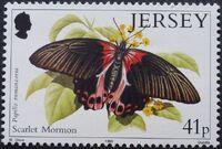 Jersey 1995 Butterflies d