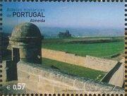 Portugal 2005 Portuguese Historic Villages (2nd Group) k
