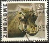 Zimbabwe 1980 Definitives h