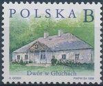 Poland 1998 Polish Manor Houses (3rd Group) a