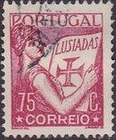 Portugal 1931 Lusíadas k